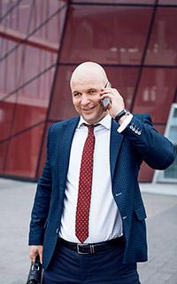 адвокат Афонский Сергей